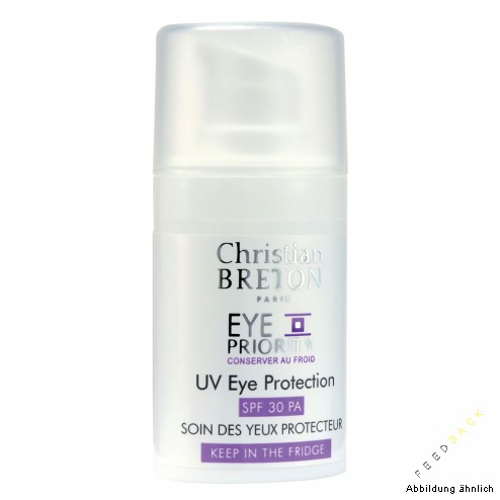 CHRISTIAN BRETON UV Eye Protection SPF30 15 ml