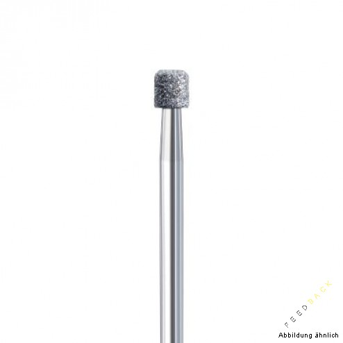 Diamantfräser Tonne klein (32)