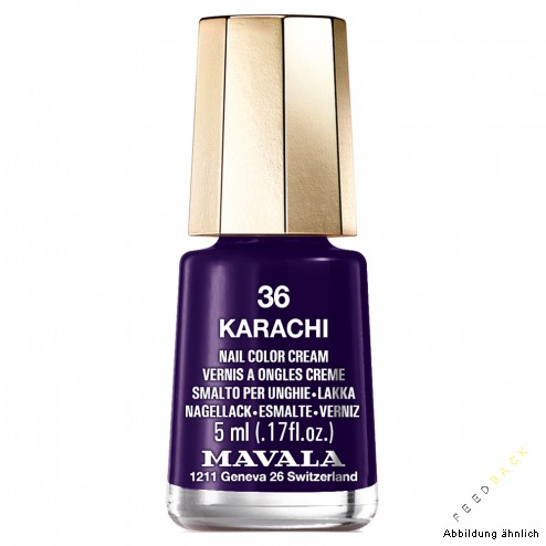 MAVALA MINI COLOR Karachi #36