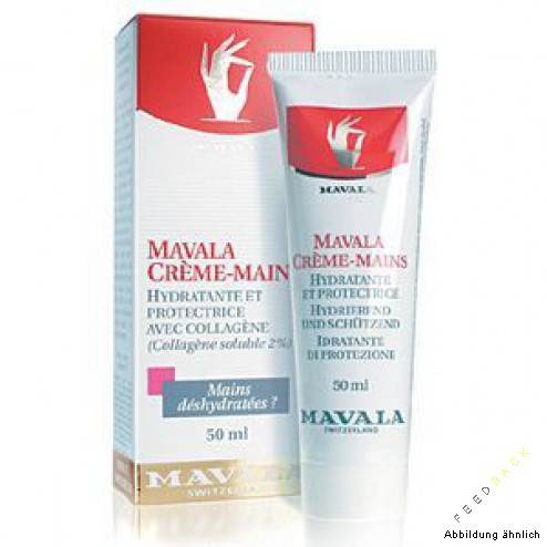 MAVALA Handcreme 50 ml