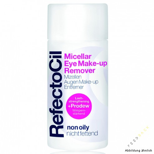 REFECTOCIL Micellar Augen-Make-up Entferner 150ml