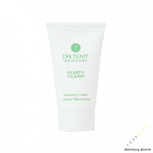 DR.TEMT Purity Clear Restoring Cream 50ml