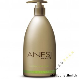 ANESI - DERMO CONTROLE Lotion Active Lotion zur Mischung mit Masque 500 ml