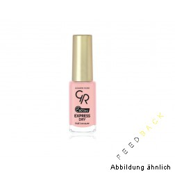 GOLDEN ROSE Express Dry 60 Sek. Nail Lacquer 13