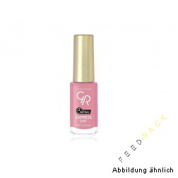 GOLDEN ROSE Express Dry 60 Sek. Nail Lacquer 24