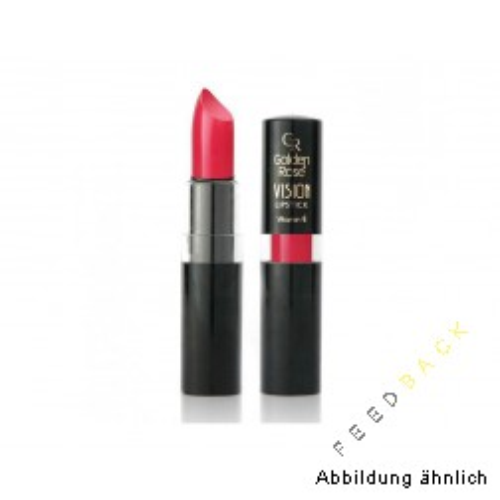 GOLDEN ROSE Vision Lippenstift #134