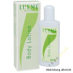 LUEMÉ Body-Lotion 200ml