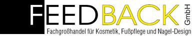 Feedback GmbH - Fachgroßhandel für Kosmetik, Fußpflege und Nagel-Design